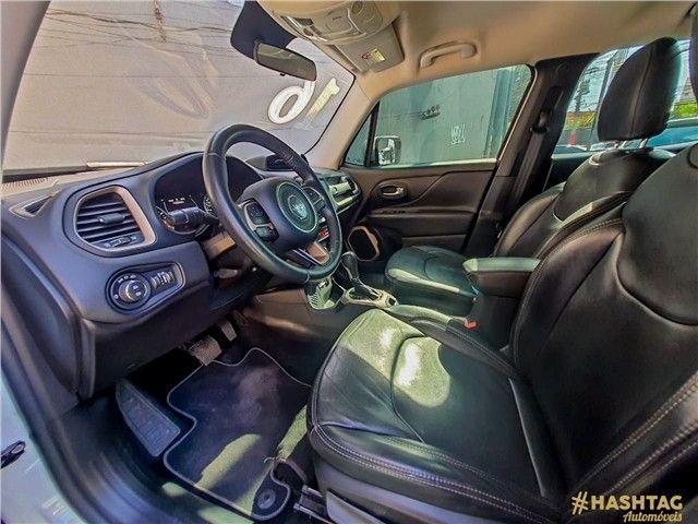 Jeep Renegade 2016 1.8 16v flex longitude 4p automático - Foto 8