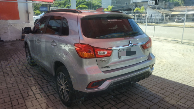 Mitsubishi ASX 2.0 4x2 ( muito nova) - Foto 5