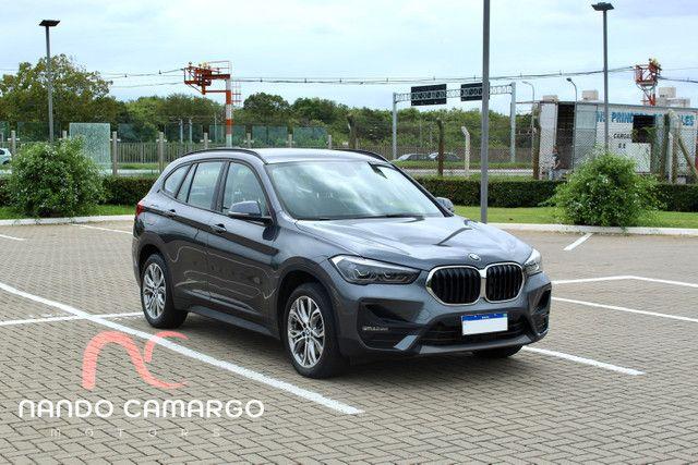 BMW X1 - S20i - ActiveFlex *Abaixo da fipe*