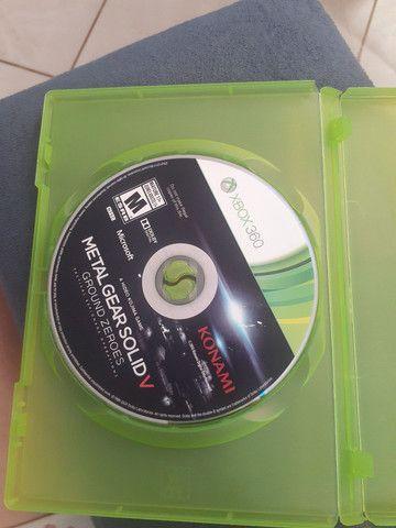Jogos xbox 360 original - Foto 2
