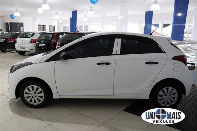Hyundai Hb20 2018 Unique Manual Andre Gama - Foto 5