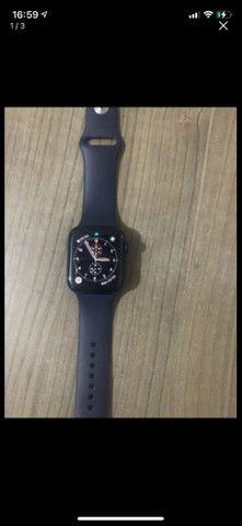 Apple Watch série 6 BLUE  - Foto 3