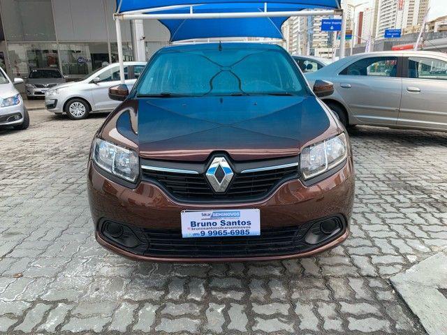 Renault Logan 2014 - Foto 2
