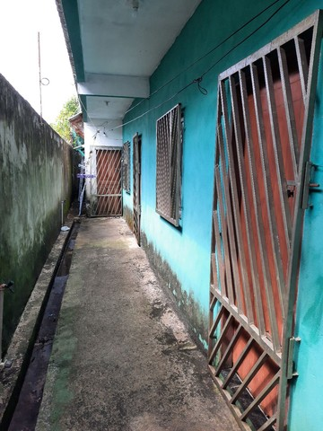 Vendo casa conjugada com kit nets em Nova Marituba II - Foto 15