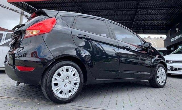 Ford Fiesta S 1.5 Flex  - Foto 18