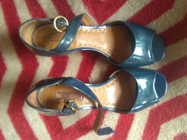 Calçados  feminino número 34 - Foto 3
