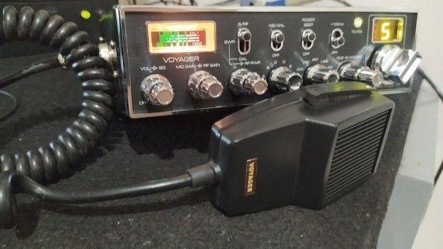 rádio Px vr95 - Foto 3