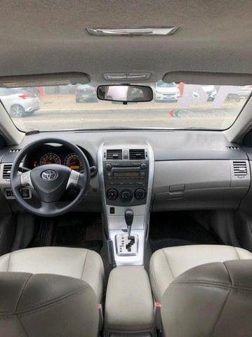 Corolla GLI 2014 aut c/GNV G5 - Foto 8