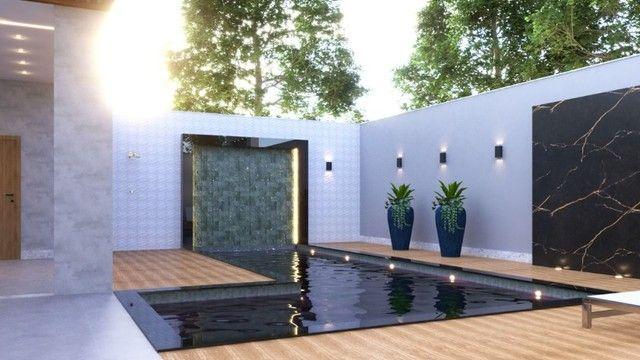 Duplex alto padrão Real garden - Foto 7