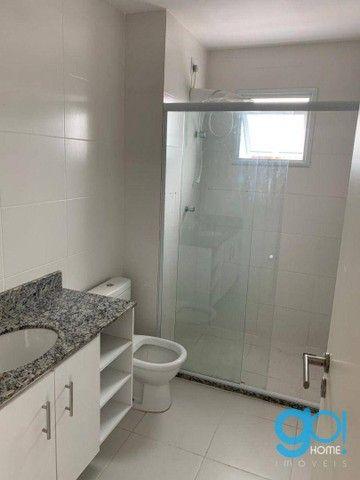 Autêntico B. Campos - 3 suítes, 2 vagas, modulados boa oferta de lazer, 132 m² à venda por - Foto 7