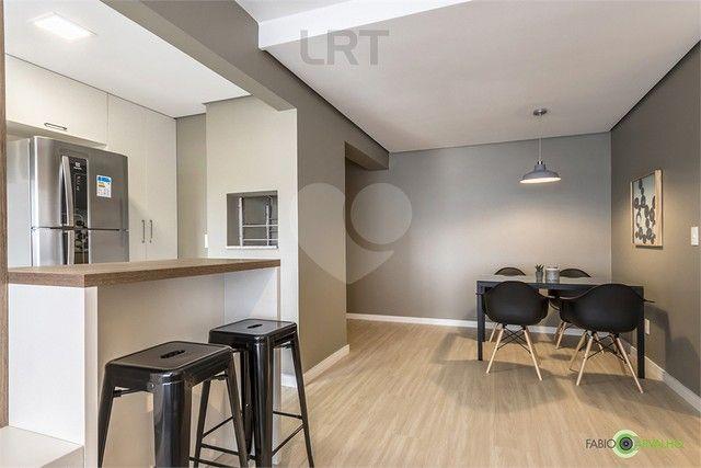 Apartamento à venda com 2 dormitórios em Chácara das pedras, Porto alegre cod:REO586218 - Foto 8