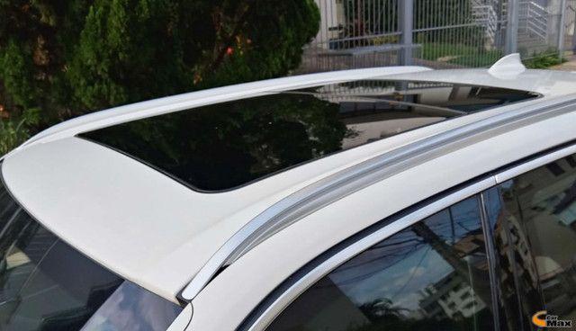 bmw X5 xdrive 50I - V8 Bi-Turbo, blindagem G5 IIIA - R$198.900,00 - Foto 8