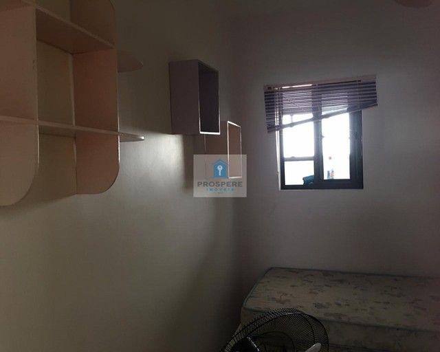 Apartamento amplo, nascente, 2 quartos, 1 vaga, Pituba - Foto 11