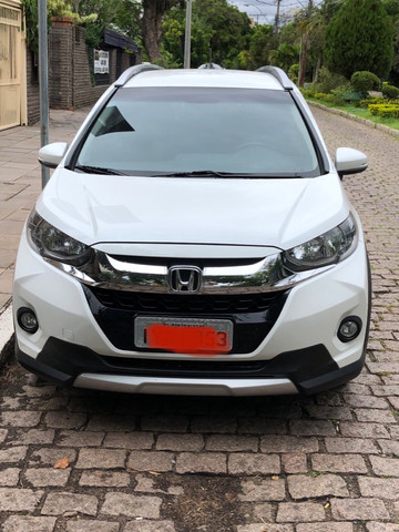 Honda WRV 2018