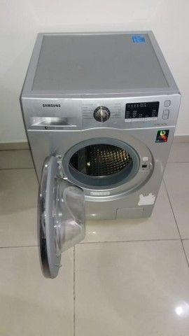 Maquina lava e seca