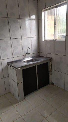 Alugo casa alto  das pombas  federação  3/4 600 00 - Foto 8