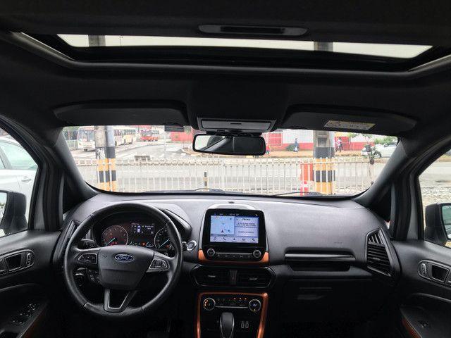 Ecosport STORM 4x4 - Foto 11