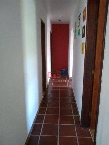 Casa com 4 dormitórios à venda, 505 m² por R$ 450.000,00 - Praia do Sudoeste - São Pedro d - Foto 16
