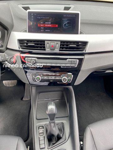 BMW X1 - S20i - ActiveFlex *Abaixo da fipe* - Foto 17