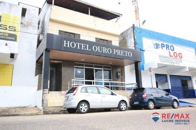 Hotel com 30 dormitórios à venda, 231 m² por R$ 1.100.000,00 - Varadouro - João Pessoa/PB - Foto 19