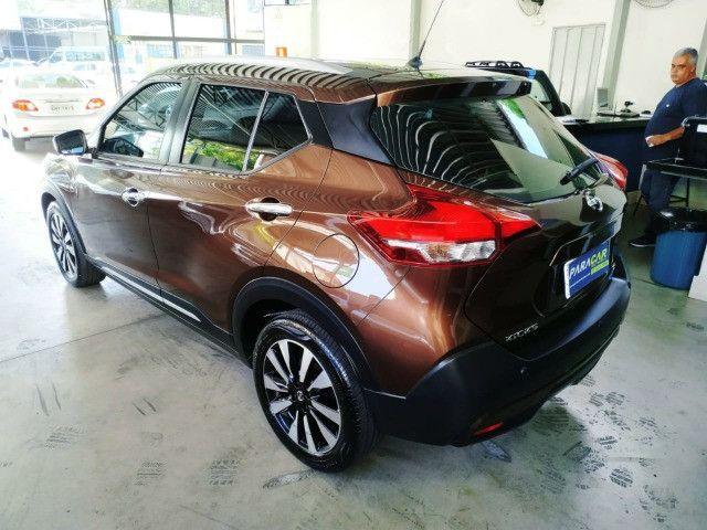Nissan Kicks Sl Cit 1.6 AUT Completa - Foto 8