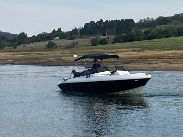 Lancha Motor Boat 2010 - Foto 2
