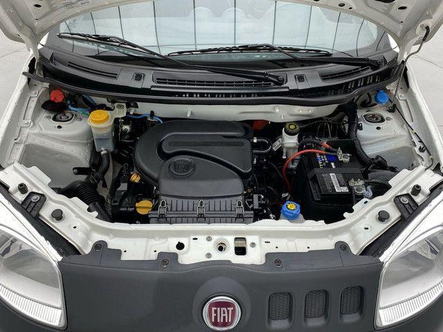 Fiat FIORINO Fiorino Furgão Work. HARD 1.4 Flex 8V 2p - Foto 11