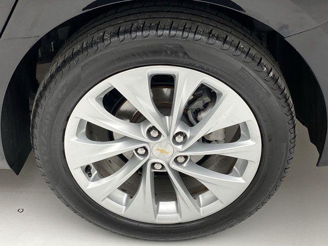 Chevrolet CRUZE CRUZE LT 1.4 16V Turbo Flex 4p Aut. - Foto 8