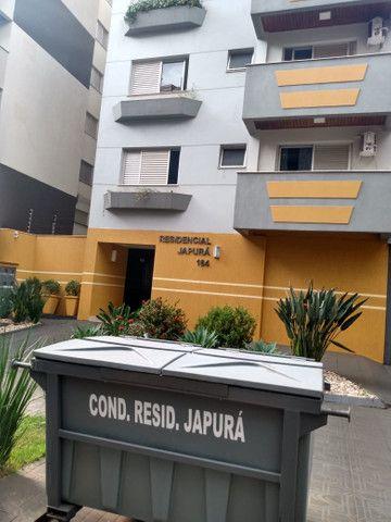 8062 | Apartamento para alugar com 4 quartos em Zona 07, Maringá