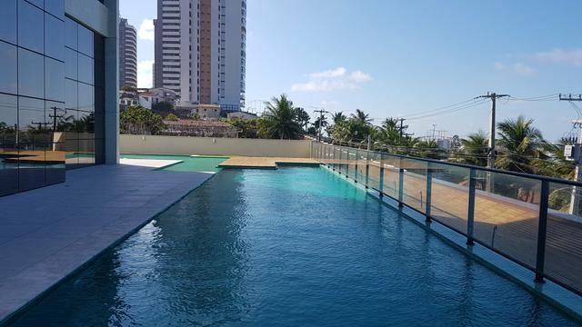 Excelente Apartamento Alto Padrão Areia Preta - Foto 7