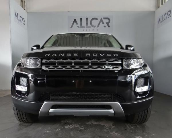 Land Rover Range Rover Evoque Pure 2.0 2014/14