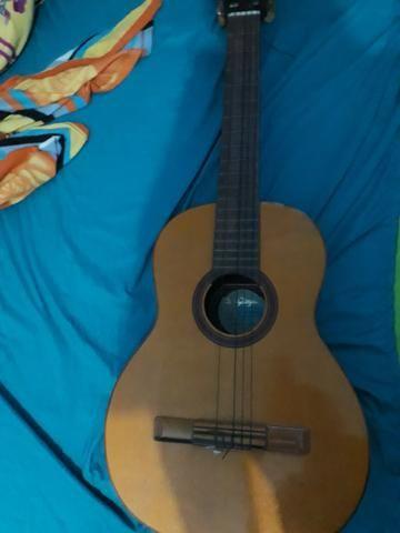 Vendo violão da marca di giorgio