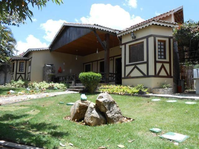 Casa Gravatá-4 suites-Condominio Fechado