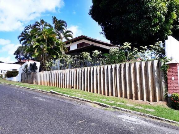 Casa de condomínio à venda com 4 dormitórios em Horto florestal, Salvador cod:27-IM336323