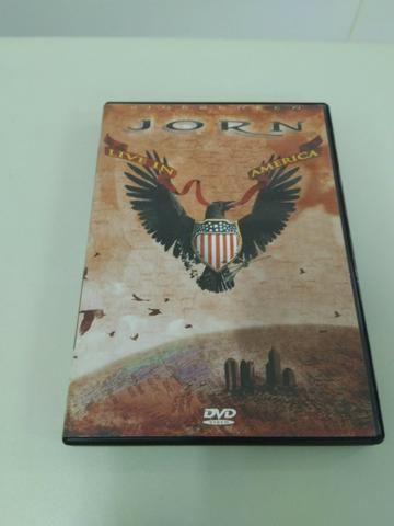 DVD Jorn - Live in America