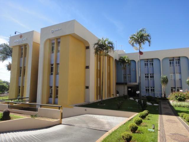 Kitinete, QMSW 5 Lote 2 Bloco D, Brasília, Sudoeste, Ed. Mont Blanc - Mobiliado Completo C