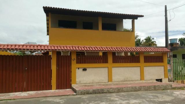 Residência espaçosa em Meaipe Guarapari es