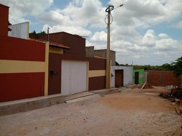 Casa nova Bairro Flores Timon-Ma