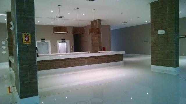 Sala Comercial Nova - Renascença - 32m - Piso Porcelanato -