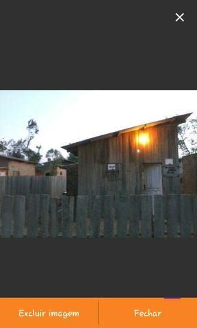 Vendo casa no marabaixo IV