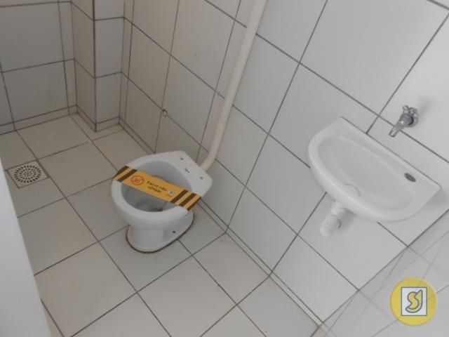 Kitchenette/conjugado para alugar com 1 dormitórios em Centro, Fortaleza cod:1108 - Foto 5