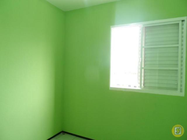 Apartamento para alugar com 3 dormitórios em Messejana, Fortaleza cod:26298 - Foto 11