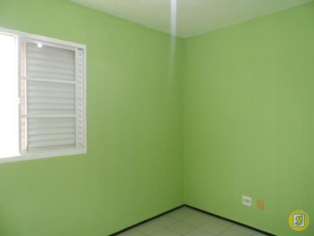 Apartamento para alugar com 3 dormitórios em Messejana, Fortaleza cod:26298 - Foto 8