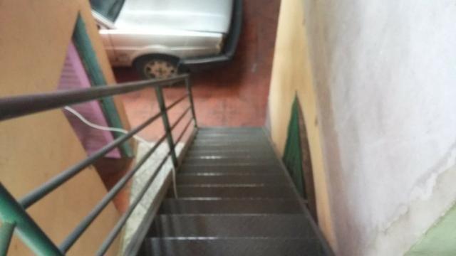 Sobrado C/ 02 moradias e loja Avenida principal QN 14E- Riacho fundo II- DF - Foto 8
