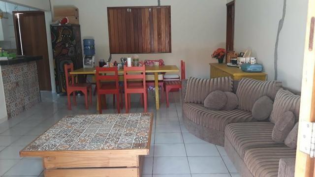 Aluguel Casa Praia Luis Correia - Foto 5