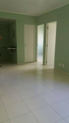 Porto Esmeralda na Mario Covas, apto no térreo de 2/4, R$ 800, * - Foto 7