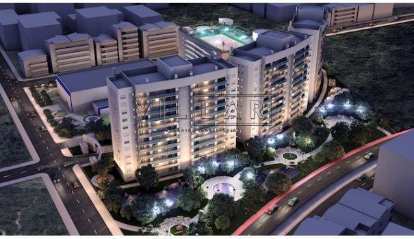 Alta Vista Three Towers - Empreendimento - Apartamentos em Lançamentos no bairro... - Foto 18