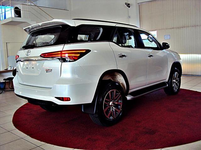Toyota Hilux SW4 2.8 SRX 4X4 16V TURBO INTERCOOLER  - Foto 4
