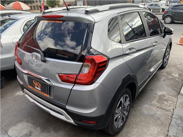 Honda Wr-v 1.5 16v flexone ex cvt - Foto 6