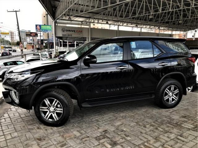 Toyota hilux sw4 2019 2.7 srv 7 lugares 4x2 16v flex 4p automÁtico - Foto 3